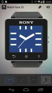 classic watchfaces