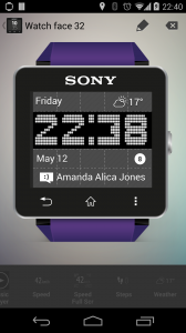 Digital Watch Faces